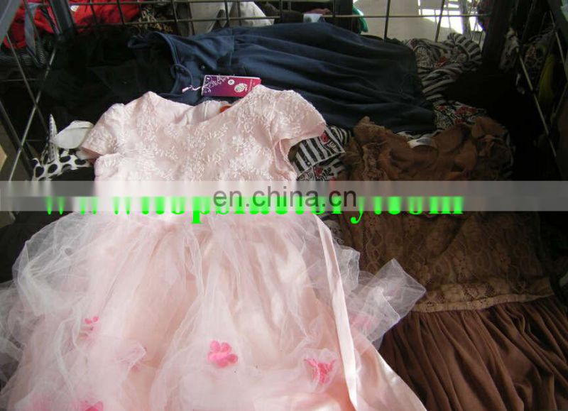 Top quality korea secondhand cloths
