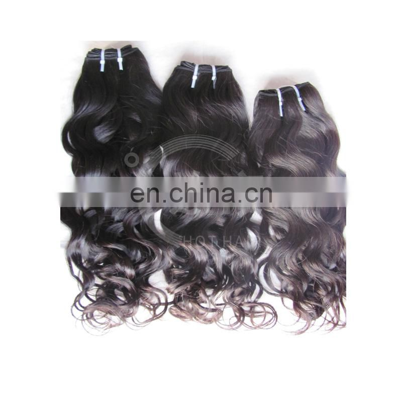 BeautymaxHair 5A Grade Unprocessed Indain Virgin Natural Wave Women Hair Styling