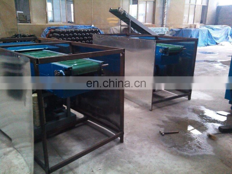 Easy Operation Factory Directly Supply Wastecloth/old cloth/recycling cloth cutting machine fiber cut machine