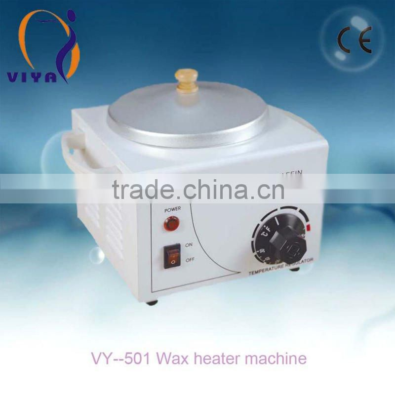 VY-501 Warmer pot waxing machine for hair removal/wax heater