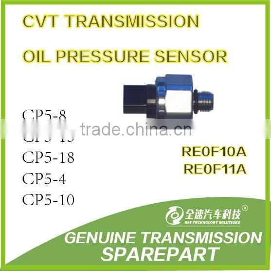 CP5-4 CVT transmission PARTS RE0F08A/RE0F06A/JF009E/ Oil pressure