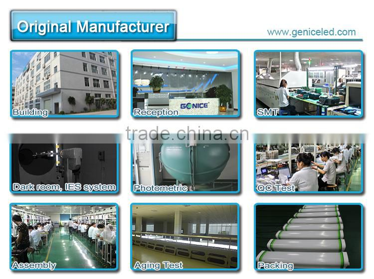 Chinese supplier professional led lighting manufacturer 1500mm 80w led tri-proof lighting