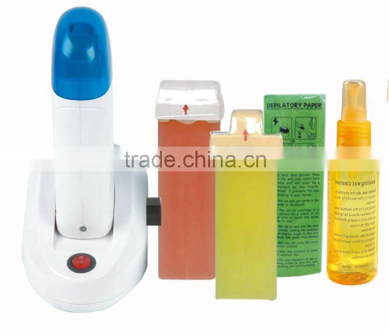 professional waxing heater kit