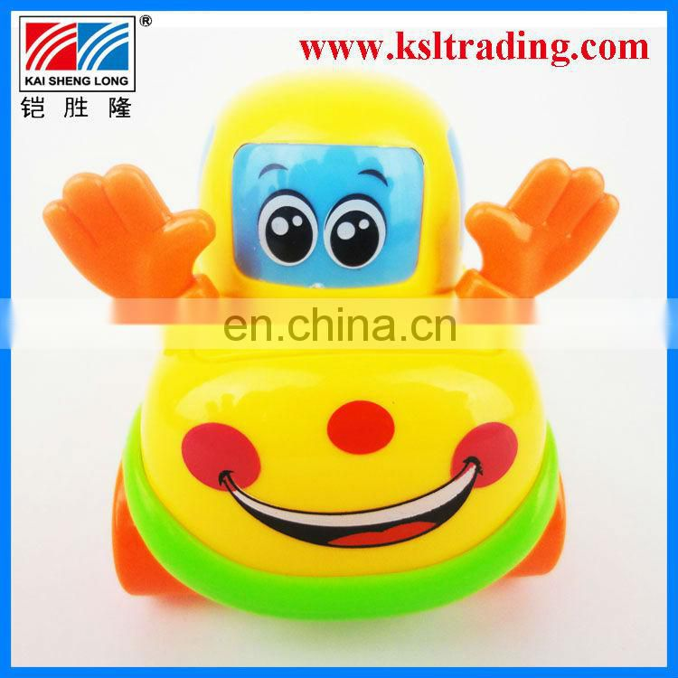 cartoon custom wind up car toy cheap