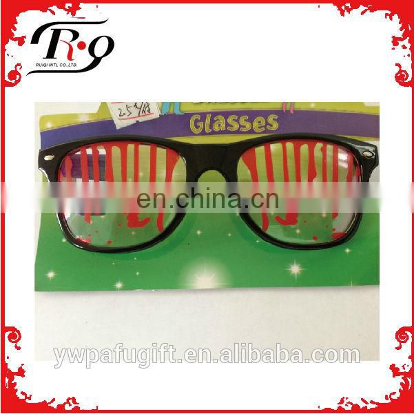 2014 new product halloween party glasses