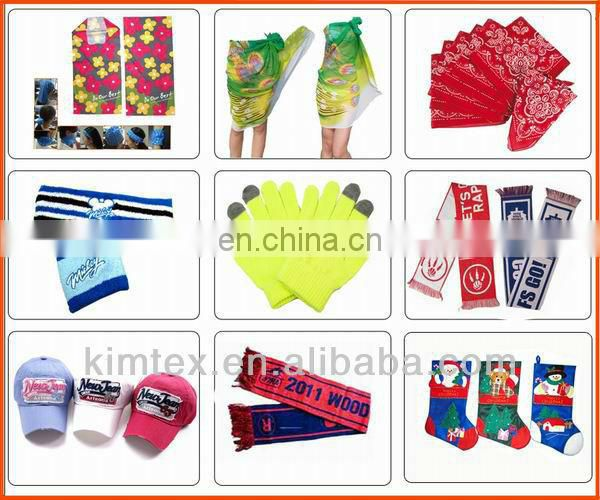 Wholesale hot selling winter acrylic woven scarf