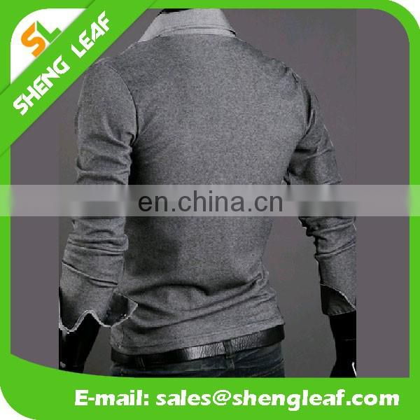 2016 custom design of long-sleeved t-shirt, t shirt long sleeve