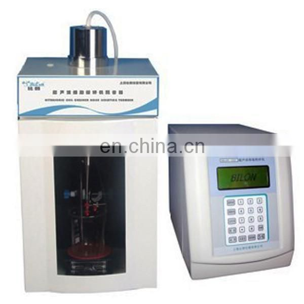 BILON92-IIDL Ultrasonic Cell Crusher (Probe Sonicator)