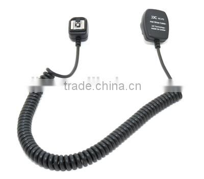 FC-P3 (3M) TTL Off-Camera Shoe Cord for Pentax(3 Meters)