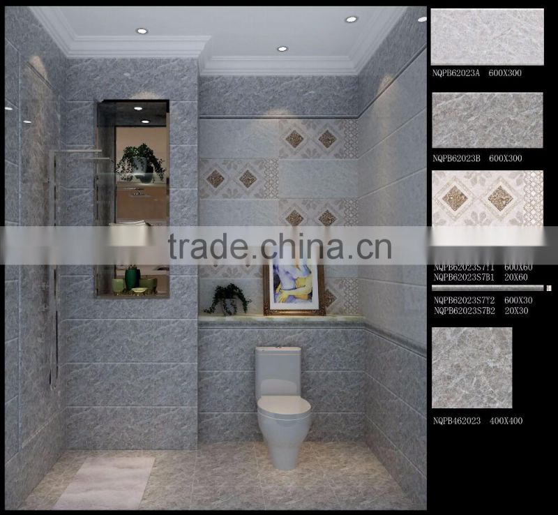 Eagel brand 30X60 CM decorative china ceramic wall tiles