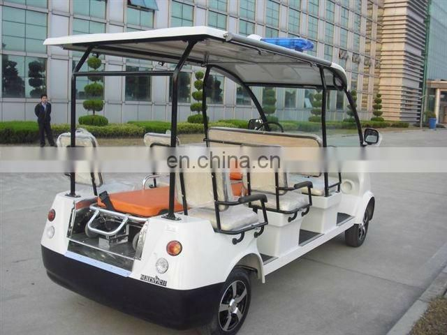 CE Approved 6 Seats Golf Carts Emergency Electric Ambulance Car of on golf cart trolley, golf cart ambulance, golf cart upholstery, golf cart wheel chair, golf cart bed,