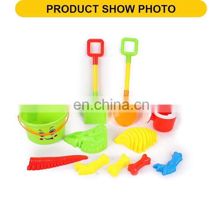 New style summer toys beach sand toys & bucket