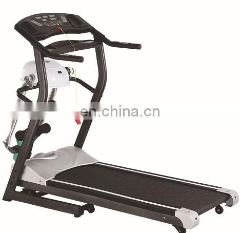 2.0HP home treadmill W680-D with massage