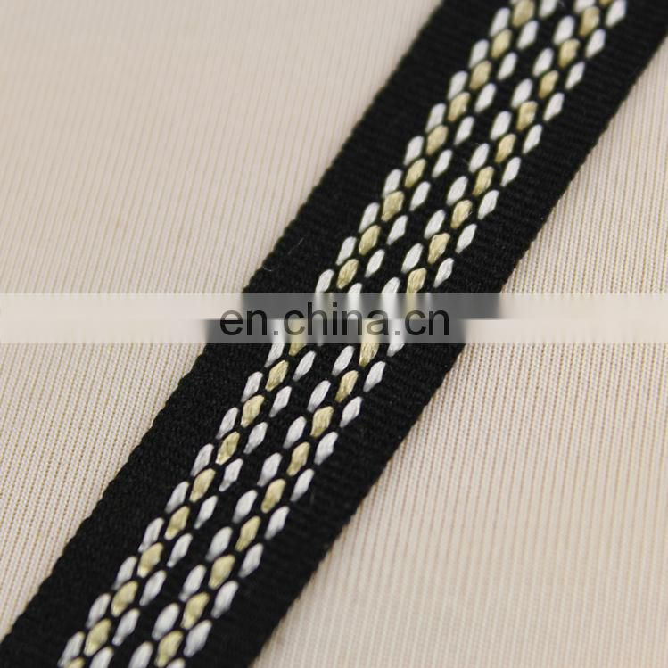 Best selling lace for female embroidery crochet lace ribbon
