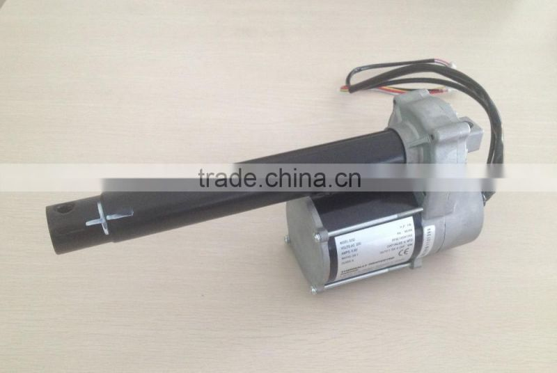 Heavy load push pull electric linear actuator 220v of Heavy