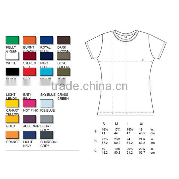 100% Cotton Custom Blank Mens Tank Top