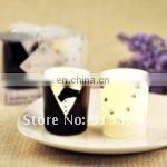 wedding favors Mini Herb Scented Candles