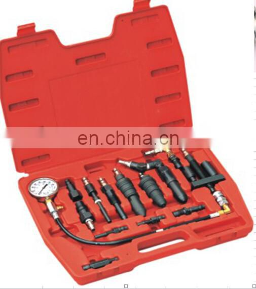 DT-A1021 Diesel Engine Compression Tester Set
