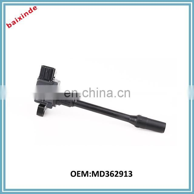 Engine Bearings OEM MD362913 H6T12471A Ignition Coil Sparking for MITSUBISHI