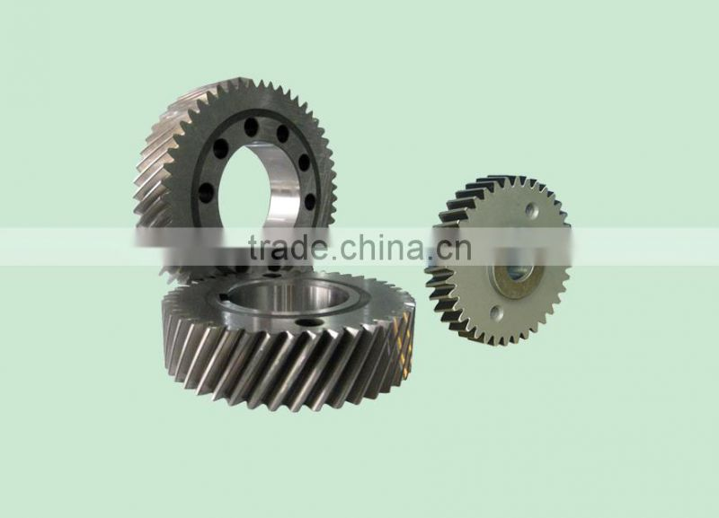 high quality wheel gear of compressed air spare parts/air compressor parts1622002300
