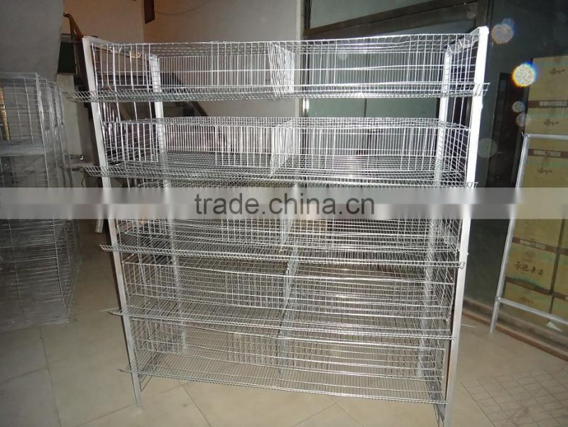 High Quality Layer Quail Cages For Sale In UAE of Quail Cage