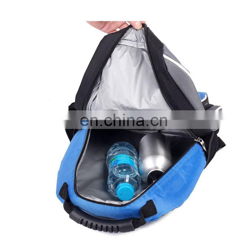 Trolley Cooler Bag With Speaker For Picnic