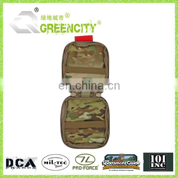 High Quality 1000d Nylon Waterproof Bag Tactical Molle Pouches