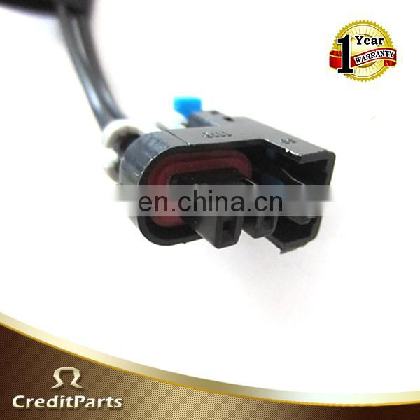 GM Electrical Fuel Injector Connector CTC-10722CNN