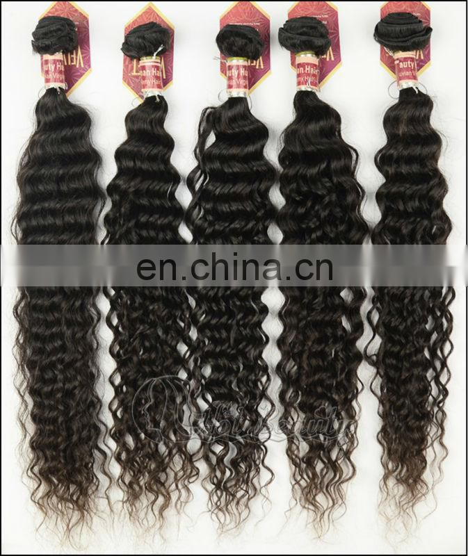 carefully-selected materials remy velvet human hair