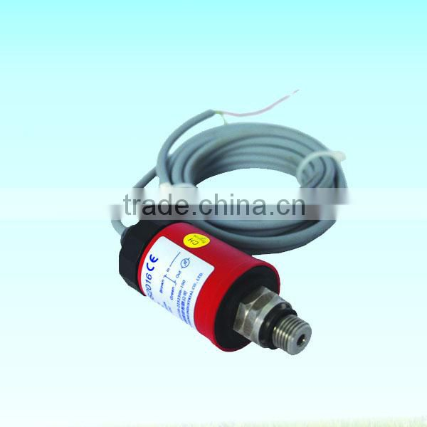 hot sale products pressure switch/ pressure transmitter for air compressors