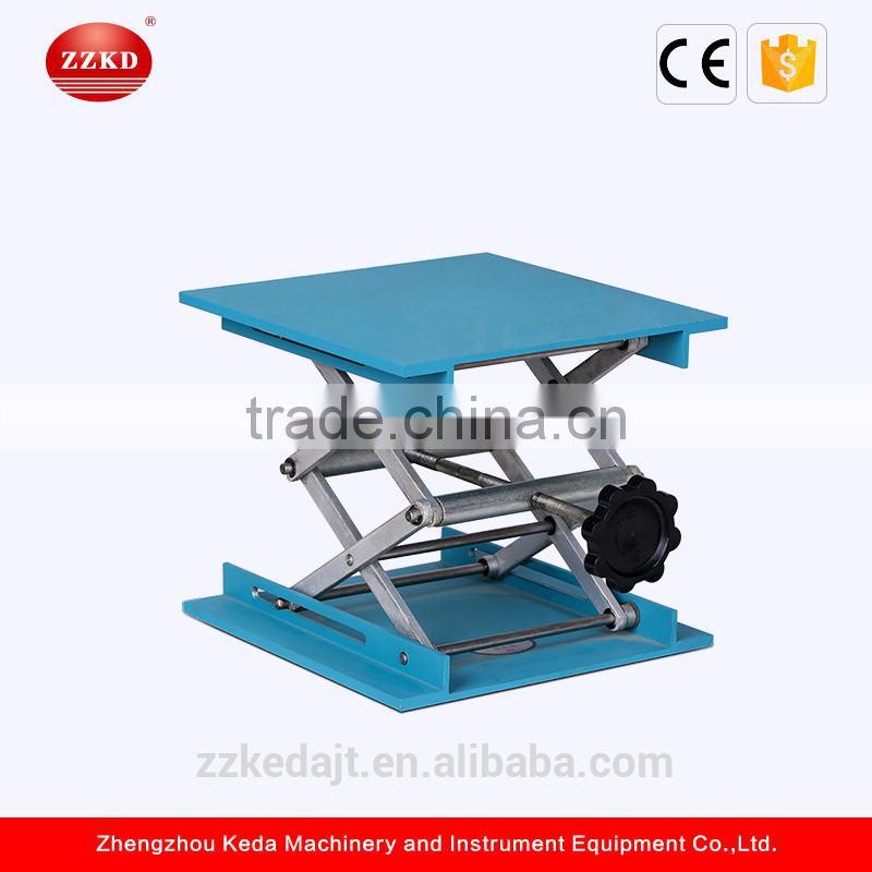 ZZKD Manual Scissor Lift Platform Made in China images - Lab
