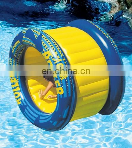Inflatable Water Roller Game Toy