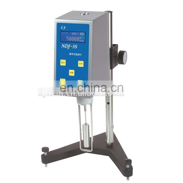 cosmetic viscometer