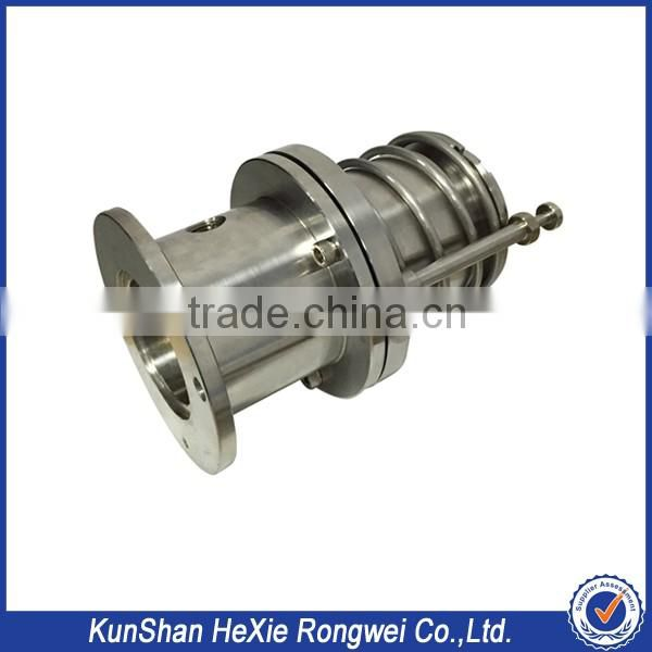 Metal machining parts supplier China high precision oem car cnc turning parts