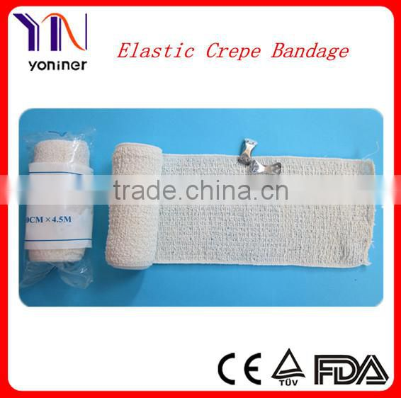 Medical crepe bandage 10cm