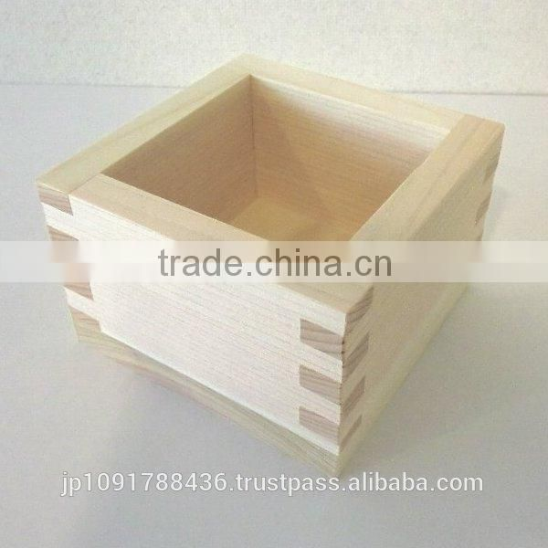 Japanese Classic Sake Cup for tableware at reasonable prices , small lot order available