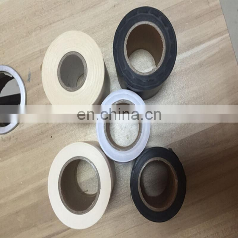 Top sale PVC Air Conditioner Non Adhesive Tape
