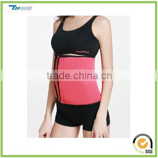 Neoprene Slimming Belt Fitness Gym Sports Weight Loss Waist Training Body Shaper Waist Trainer