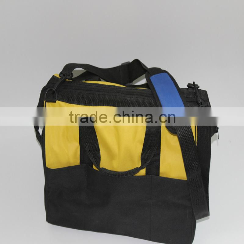 600D oxford electrical tool bag water-proof GJB068