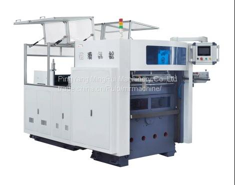 MR-930 Good price of paper cup die cutting creasing machine