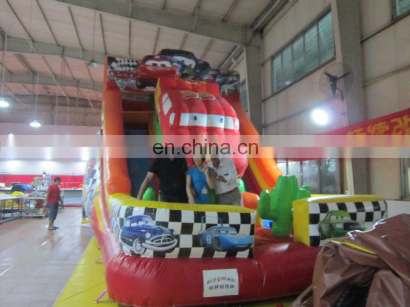 Top sale inflatable swimmping pool with walking ball