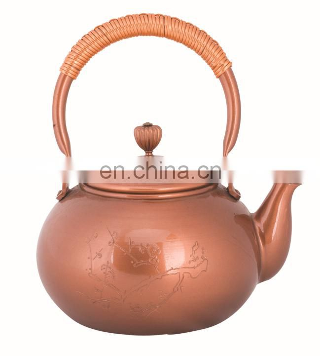 copper teapot 0801