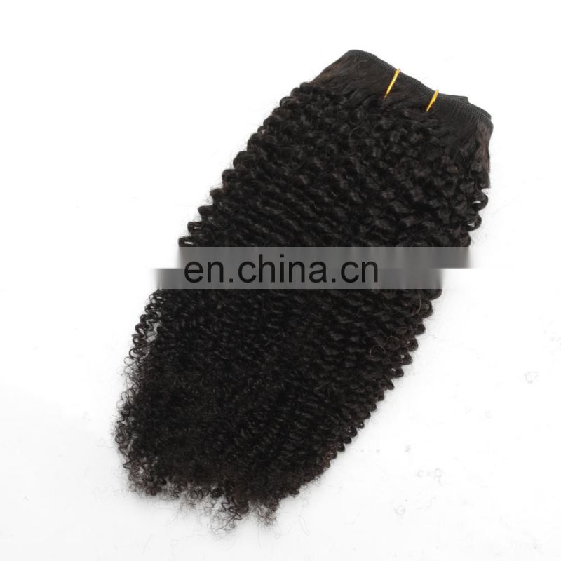 Unprocessed wholesale virgin brazilian hair remy human hair extension