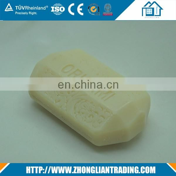High quality competitive price transparent coconut laundry soap noodles 80 20