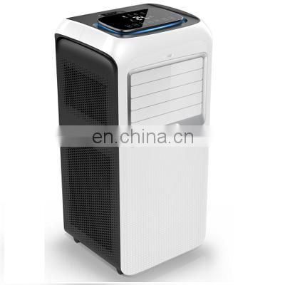 OL-KYR12-A5 Portable Air Conditioner, Cooler/Heater/Fan/Dehumidifier, 12000BTU, White [Energy Class A]