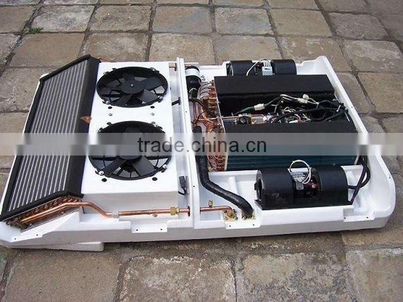 12 Volt Air Conditioner For Car >> Kt 12 Dc 12 Volt Mini Van Roof Mounted Air Conditioner For Mini Van