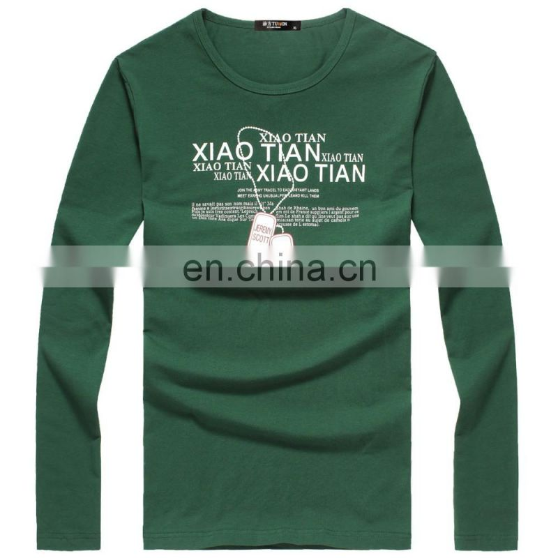 Long sleeve DTG printer