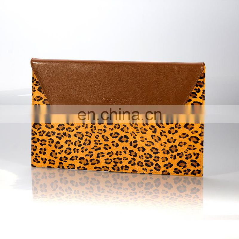 Alibaba Website New Product PU Leather Fashionable File Bag