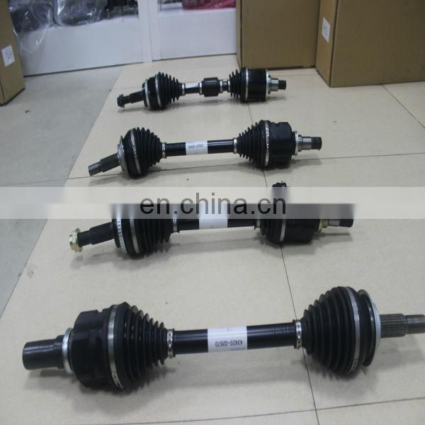 High Quality Auto Driver Shaft Assembly for UZJ10#FZJ10# 43430-60040
