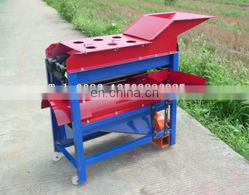 Dry Corn Cob Thresher/Maize Corn Stripping And Shelling Machine/Corn Sheller And Corn